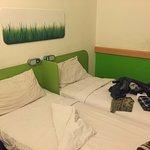 Photo de Ibis Budget Hotel Makassar