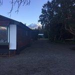 Cabanas y Piscina Rucamalen Foto