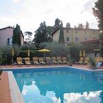Hotel Villa La Cappella Foto