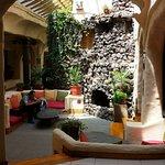 Foto San Agustin International Hotel