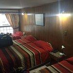 Foto de Hotel Windsor Suite