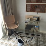 Bild från Hilton Singapore