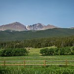 Peak to Peak Hwy Long's Peak-June