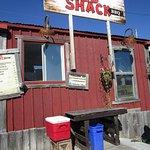 little red shack