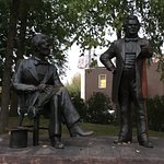 Lincoln Douglas Debate Square