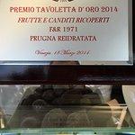 Cioccolati F&R 1971 Ferrara照片