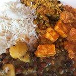 Bild från Shanti Restaurant