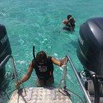 Caicos adventures a must !!