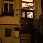 Photo of Hotel Boston