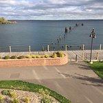 Foto de Hampton Inn Marquette/Waterfront