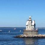 Cross Sound Ferry Lighthouse Cruises