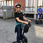 City Segway Tours San Francisco Foto