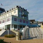 The Ocean House Foto