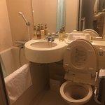 Photo de Hotel Wing International Ikebukuro