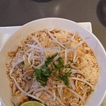 Course 2, Pad Thai