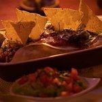 Cafe Restaurant Florin Foto