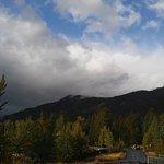 Teton Village Foto