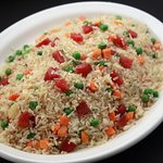 60.Vietnamese Sausage Fried Rice