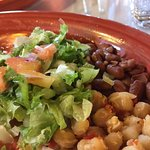 Norther New Mexico bean offerings.
