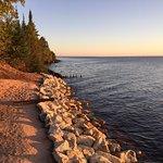 Magnuson Grand Hotel Lakefront Paradise Foto