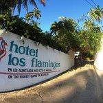 Hotel Los Flamingos Foto