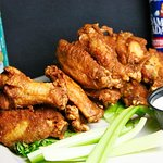 Double Fried Wings