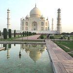 The Taj Mahal of restaurants in EDH.