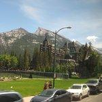 Banff Fairmont
