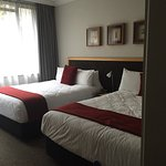 Millennium Hotel Rotorua Foto