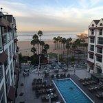 Loews Santa Monica Beach Hotel Foto