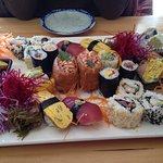 Sushi Heaven in Geeveston