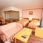 Photo of Izukogen Wanwan Paradise Hotel