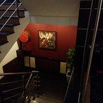Hotel The Pearl Foto