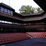 Utah Shakespeare Festival Venue.