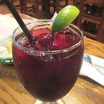 Sangria, Baja Cactus Restaurant, Milpitas, CA