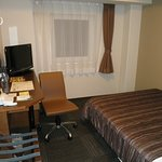 Photo of Hotel Route Inn Niigata Nishi Inter