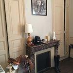 Photo of Les Epicuriens - chambres d'hotes
