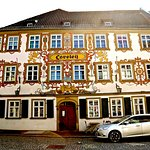 Restaurant Loreley - Loreley in Coburg, Germany (Coburg, Deutschland) - Photo By: Deciccophoto.c