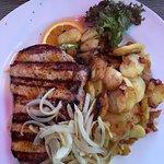 Steakhouse Royal Foto