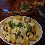 Slow Roasted Pork and Potatos