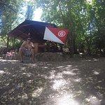 Local para acampar