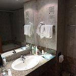 Foto de Aloe Hotel