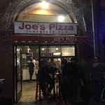 Foto de Joe's Pizza