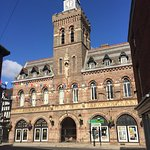 Town Hall Congleton
