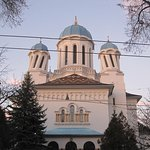 St Nicholas Cathedral Photo