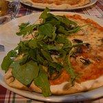 L'Aquila D'Oro Pizza