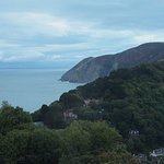 View of Lynton