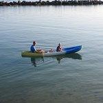 Foto de Anchorage Beach Resort