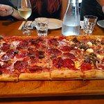Meter Pizza