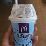 любимое мороженое